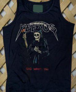 Yeezus4 of 1.T shirt
