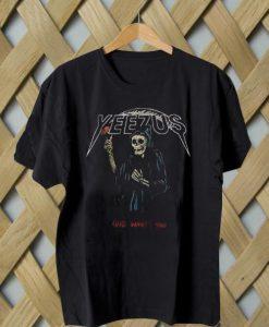 yeezus4 T shirt