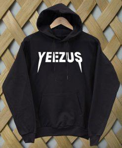 yeezus6 Hoodie