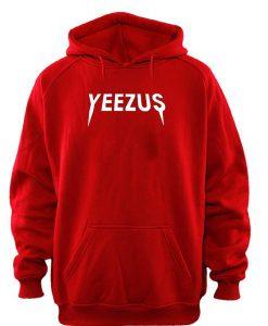 yeezus hoodie