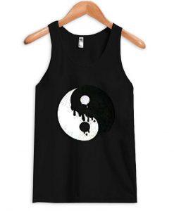 ying yang tanktop