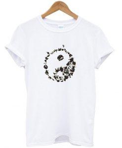 yinyang tshirt