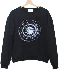 zodiak sweatshirt