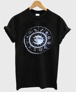 zodiak tshirt