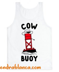 Cow Buoy Tank Top (KM)
