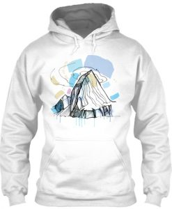 Alchemical Mountain Hoodie KM