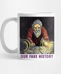 Archimedes Mug KM