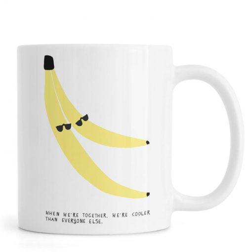 Banana Mug KM
