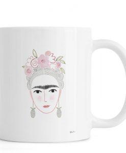 Frida Kahlo 2 Mug KM