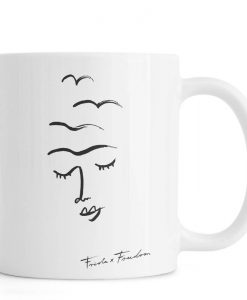 Frida X Freedom Mug KM