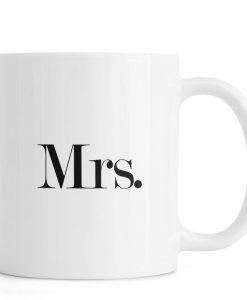 Mrs Mug KM