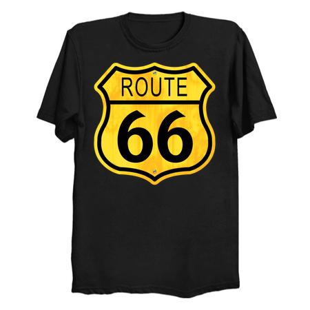 Road Trip T Shirt KM