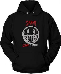 SIXX AM Hoodie KM