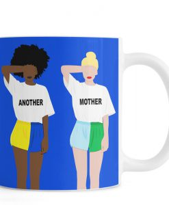 Sisters from Another Mother Mug KM