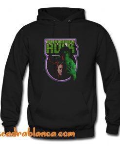 The Incredible Hulk Hoodie (KM)