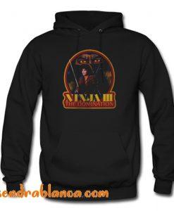 The Ninja III Hoodie (KM)