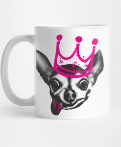 The Notorious Ruth Bader GinsDog Mug KM
