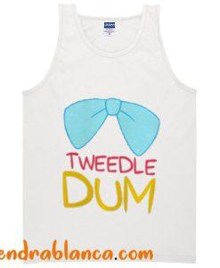Tweedle Dum Tanktop (KM)