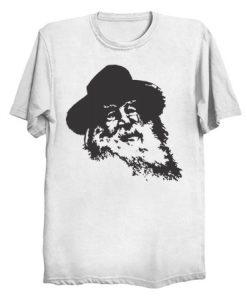 Uncle Walt Whitman T Shirt (KM)