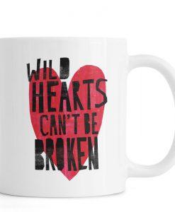 Wild Hearts Mug KM