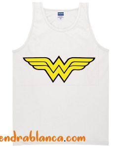 Wonder woman Tanktop (KM)