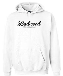 Zendaya Badwood Hoodie (KM)