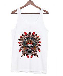 Camiseta Lucas Lunny Tank Top KM