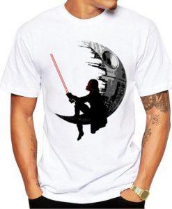 Darthworks Design T Shirt KM