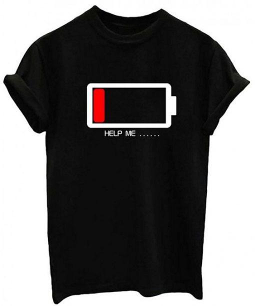 Fashion Summer T-Shirt KM