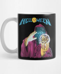 HELLOWEEN KEEPER OF THE SEVEN KEYS'87 Mug KM