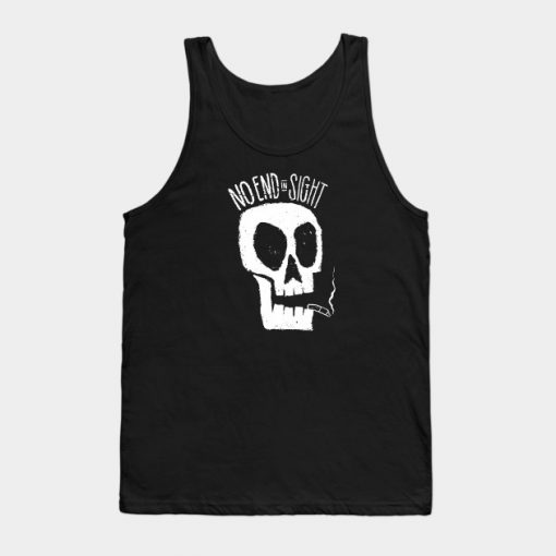 No End in Sight Tank Top KM
