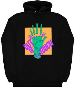 Out of Touch Hoodie KM