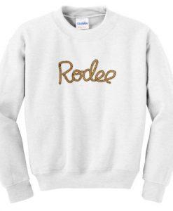 Rodeo Sweatshirt KM