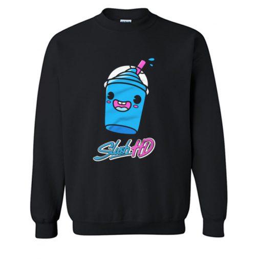 Slush HD Slushy Sweatshirt KM