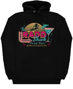 The Radd Shack Hoodie KM