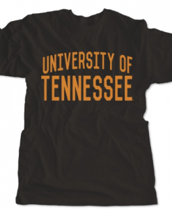 University of Tennessee Arch T Shirt KM
