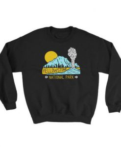 Yellowstone Sweatshirt KM