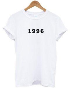 1996 Unisex T-Shirt KM