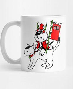 Christmas Mug KM