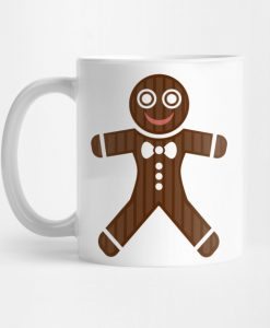 Cookies Christmas Mug KM