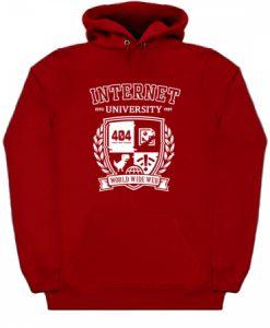 Online Graduate Hoodie KM