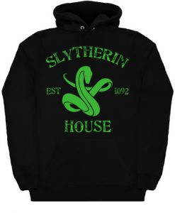 Serpent House Hoodie KM