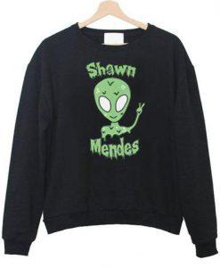 Shawn Mendes Alien Sweatshirt KM