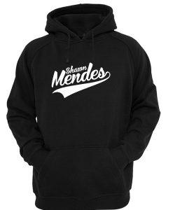 Shawn Mendes Hoodie KM