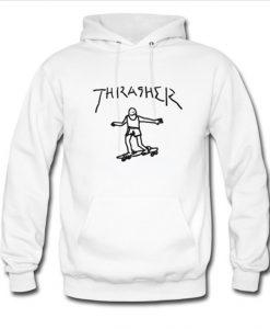 Thrasher Gonz Hoodie KM