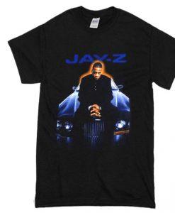 Vintage Jay-Z Hard Knock Life T-Shirt KM