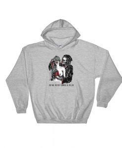 You Are The Best Suprise Of My Life Hoodie KM