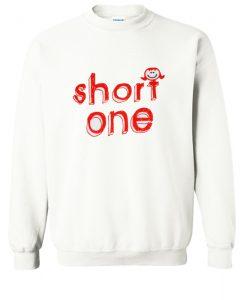short one BFF Sweatshirt KM