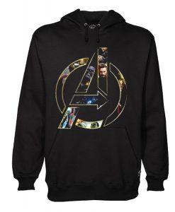Avengers Infinity War Hoodie KM