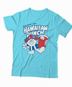 Hawaiian Punch T-Shirt KM